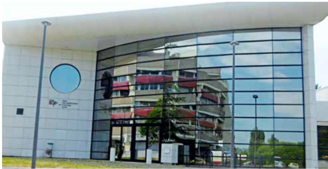 Centre AIP-PRIMECA de Nancy